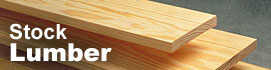 In-Stock Lumber List