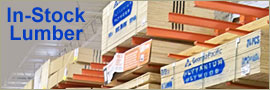 In-Stock Lumber